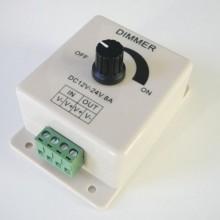 LED Dimmer manuell 96W