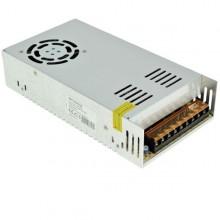 LED Trafo 360W aktiv Abkühlung