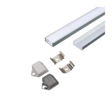 Aluminiumprofil MICRO ALU 2m Set