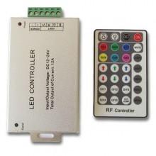 LED RF Fernbedienung RGB 144W 28 Tasten