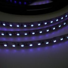 UV LED-Streifen SMD3528 120 LED/m, 5m Rolle