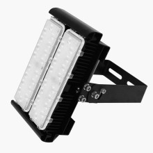 Profi LED Strahler 100W CRi80 (PHILIPS Chips)