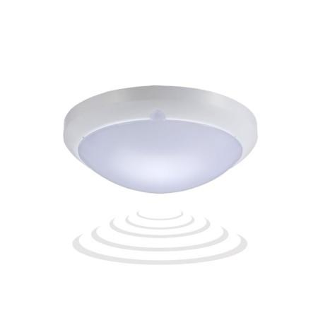 Wasserdichter LED Deckenbalken 16W mit Bewegungsmelder IP54
