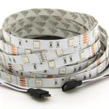 RGB LED Streifen für den Innenbereich 5050 60 SMD/m 5m Pkg.