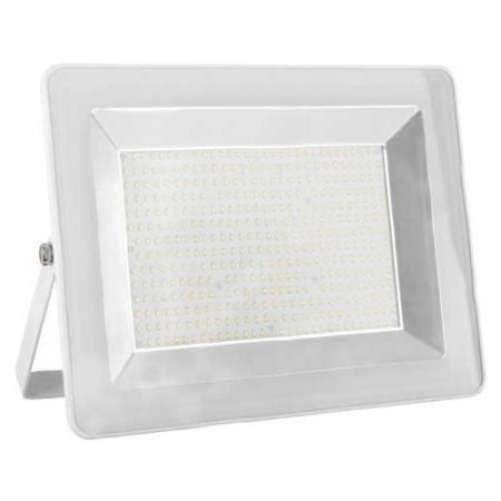 LED-Strahler 100W, weiß