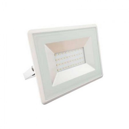 LED Strahler 30W weiß