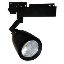LED Strahler 33W für den Innenbereich schwarz