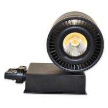 LED Strahler 33W für den Innenbereich mit CRi95 schwarz