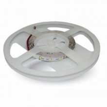 LED-Streifen rot SMD3528 60 LED/m, 5m Rolle