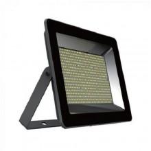 LED Strahler 100W schwarz