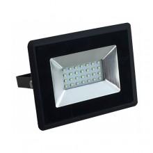 LED Strahler 10W schwarz
