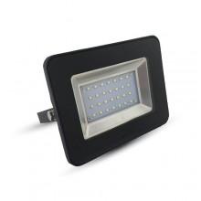 LED Strahler 20W schwarz