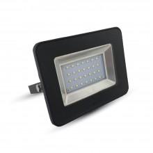 LED Strahler 30W schwarz