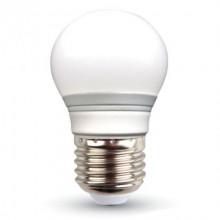 Mini LED Glühlampe E27 G45 3W
