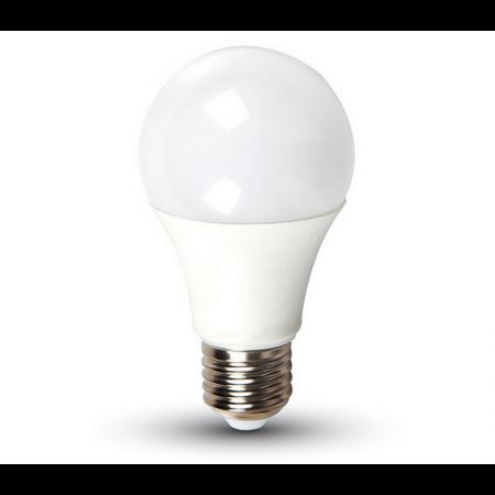 LED Glühlampe E27 A60 9W