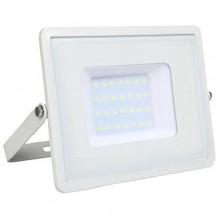Profi LED Strahler 30W mit SAMSUNG Chips weiß
