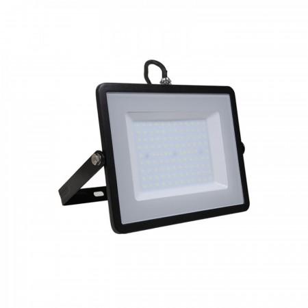 Profi LED Strahler 100W mit SAMSUNG Chips schwarz