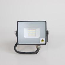 Profi LED Strahler 10W mit SAMSUNG Chips schwarz