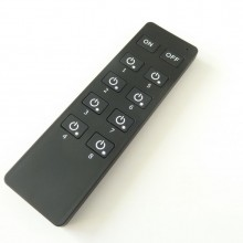 Fernbedienung für RF LED Dimmer 8 Kanal