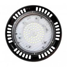 Profi dimmbare UFO LED Leuchte 100W 90° SAMSUNG Chips 120lm/W,A++