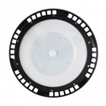 Profi dimmbare UFO LED Leuchte 150W 120° SAMSUNG Chips 120lm/W,A++