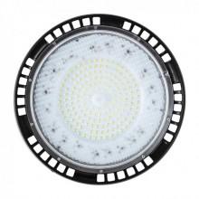 Profi dimmbare UFO LED Leuchte 150W 90° SAMSUNG Chips 120lm/W,A++
