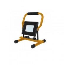 Tragbarer LED Strahler 30W mit Stativ