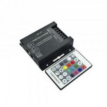 LED RF Fernbedienung RGB+W 144W 24 Tasten