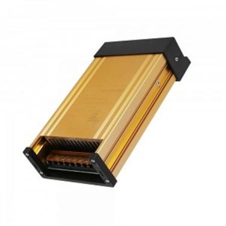 LED Trafo 400W IP44 aktiv Abkühlung