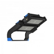 Profi dimmbare LED Strahler 500W 120° mit SAMSUNG Chips