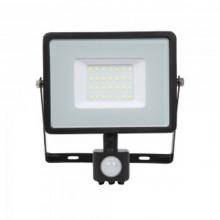 Profi LED Strahler 30W mit Bewegungsmelder mit SAMSUNG Chips