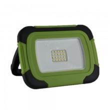 Tragbarer akku LED Strahler 20W SAMSUNG Chip