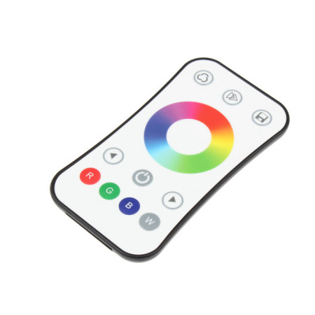 RF Fernbedienung für RGB+W LED Streifen