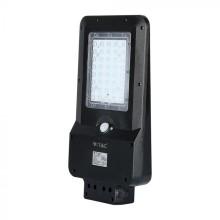 Solar LED Straßenleuchte 15W mit Sensor