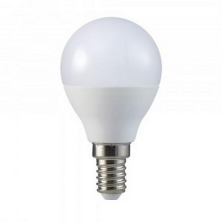 LED-Glühbirne E14 P45 5,5W CRI95