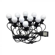 Party LED-Lichterkette 5W 5m