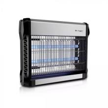 LED elektrische Insektenfalle 2x8W